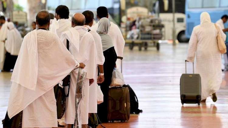 With no Haj and Umrah but pandemic induced poverty, Muslims direct pilgrim funds to charity
