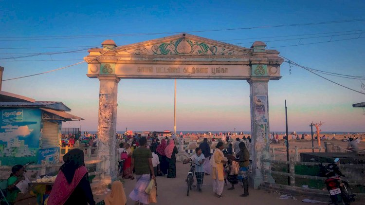 The Living Legacyof Kayalpattinam: Sufis, Sultans, Scholars, Traders and Invaders