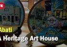 Abati: A Heritage Art House of Kayalpattinam