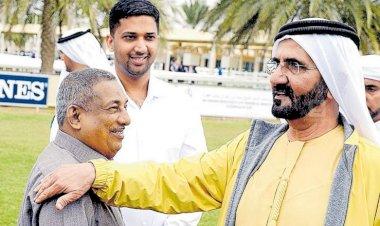 Another Keralite granted Golden Visa; Moideen Haji becomes the most passport stamped in UAE