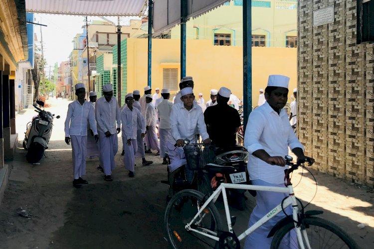 Ma'bar-Malabar Ties: How Kayalpattinam Shaped Islam in Malabar?
